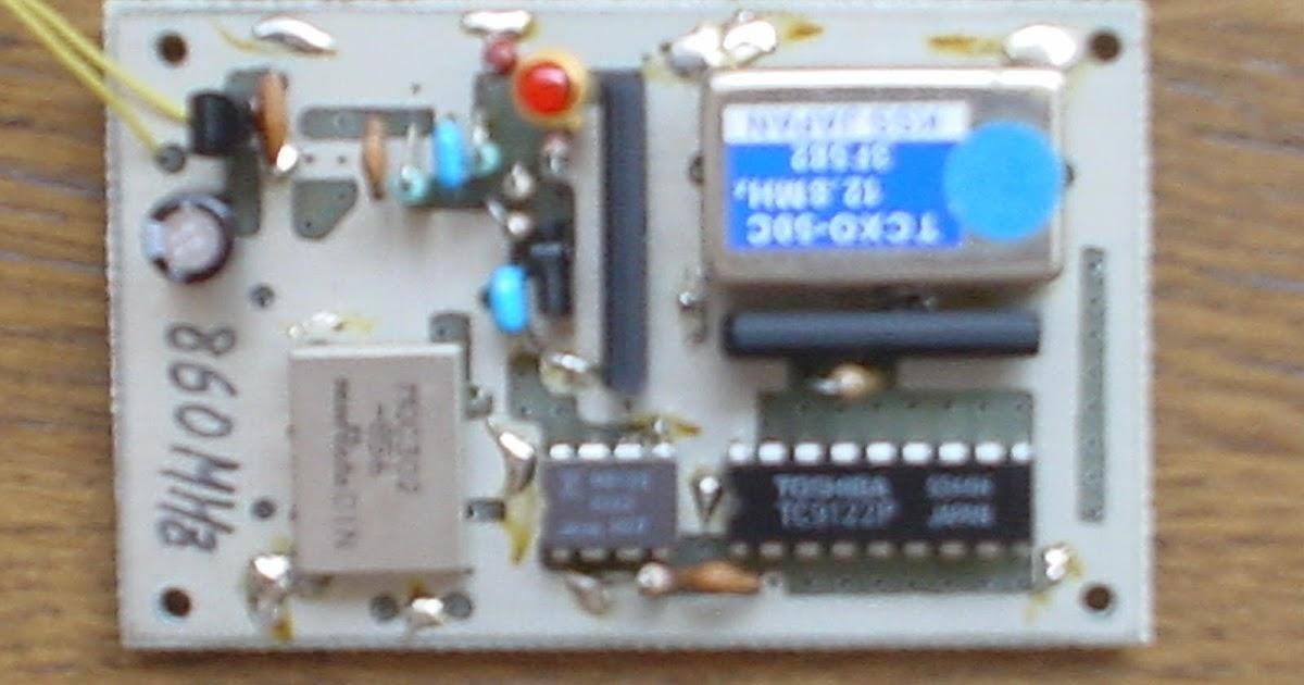 Electronics Technology: Phase Locked Loop (PLL) Oscillator