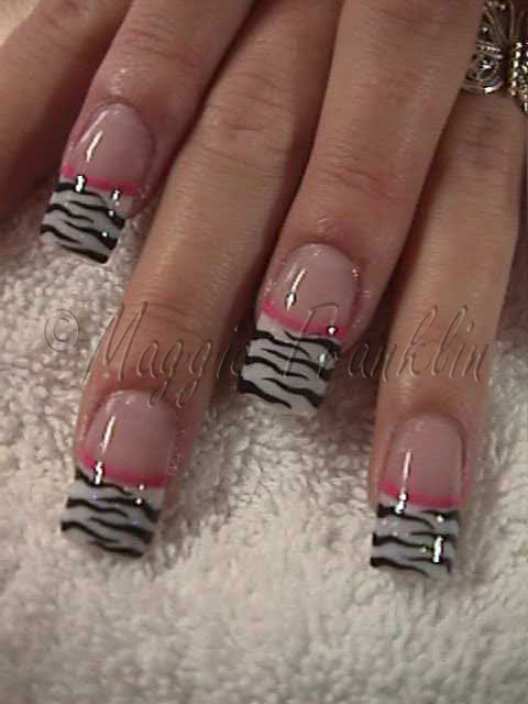 ***The Sweethart***: Sweethart's Slave: Acrylic Nails!