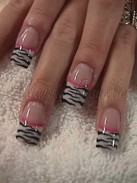 ***The Sweethart***: Sweethart's Slave: Acrylic Nails!