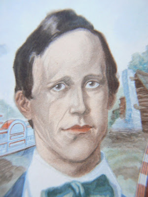 Stephen Foster and Hard Times: Born on the Fourth of July (1/4)