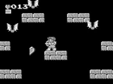 Kid Icarus: Of Myths and Monsters ~ 8 Bit Horse