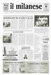 IL MILANESE ... giornale on-line - www.acraccademia.it