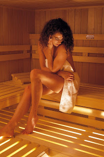 sauvage27 SAUNA E BAGNO TURCO Sauna and turkish bath