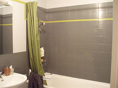 1 t te et 2 mains pour penser et pour faire peinture sur fa ence. Black Bedroom Furniture Sets. Home Design Ideas
