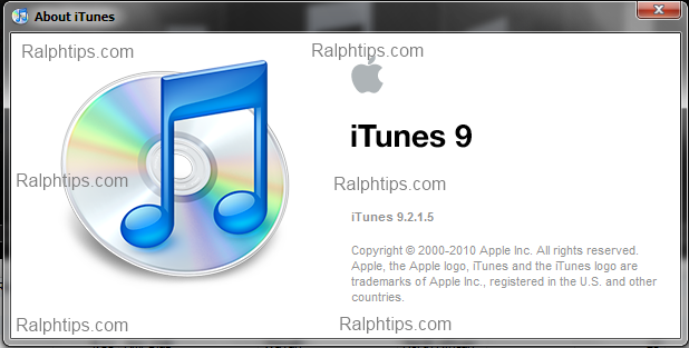 Free Download Itunes 9 2 1 64 Bit