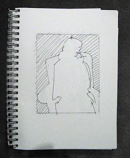 DC Sketchers on East City Art