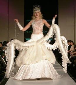 Top Ten De Los Vestidos De Novia Más Feos Foro Moda