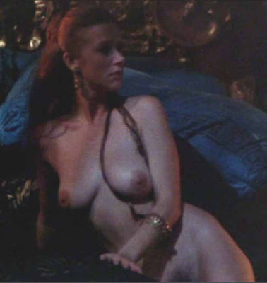 Helen Mirren Nude Scenes 3