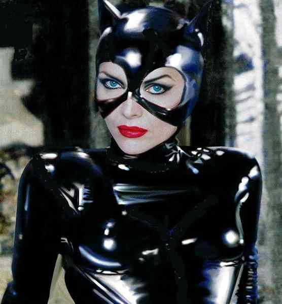 TORONTO CAT WOMAN quotThe Dark Knight Risesquot With Catwoman