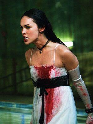 Despite Megan Foxs appeal to many, Jennifers Body doesnt deliver.