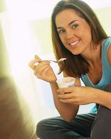 Can someone with IC eat yogurt?