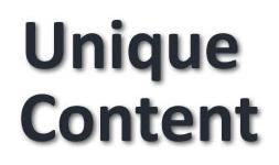 Unique+Content