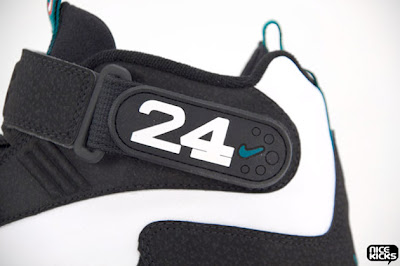 f285c69c54 Old School Shoes: Old School Griffey Sneakers
