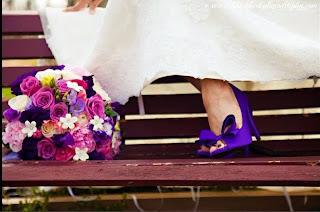 9520db436 Dicas de como combinar Sapato Colorido no seu Casamento - Escola da ...