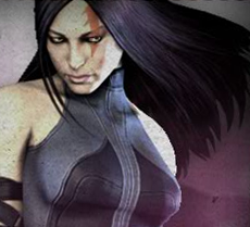 PSYLOCKE // like a butterfly: Marvel Ultimate Alliance 2 DLC