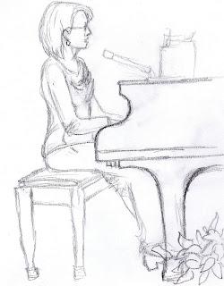 PAK-ART Alaska: Sunday Sketching