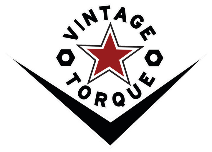 Vintage Torque Vendors A Plenty