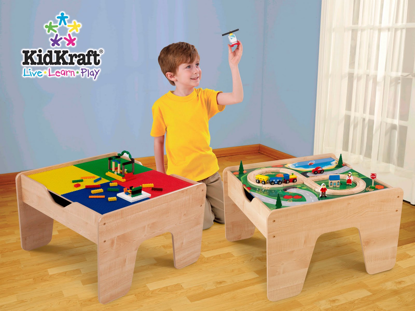We Stock A Great Range Of Play