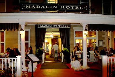 Madalin Hotel Ny