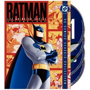 Christmas With The Joker.Batman Tas Christmas With The Joker 1992