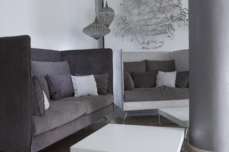 Casa inspiracion casa decor barcelona abre sus puertas for Jardineria la noguera