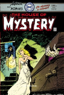 The House of Mistery - Neal Adams
