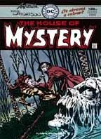 The House of Mistery - Bernie Wrightson