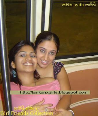 Srilankan lesbian girls series No2(sukiri kello) - Hot