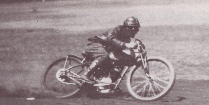 1926 Harley Davidson Peashooter: Moto Freako: April 2010