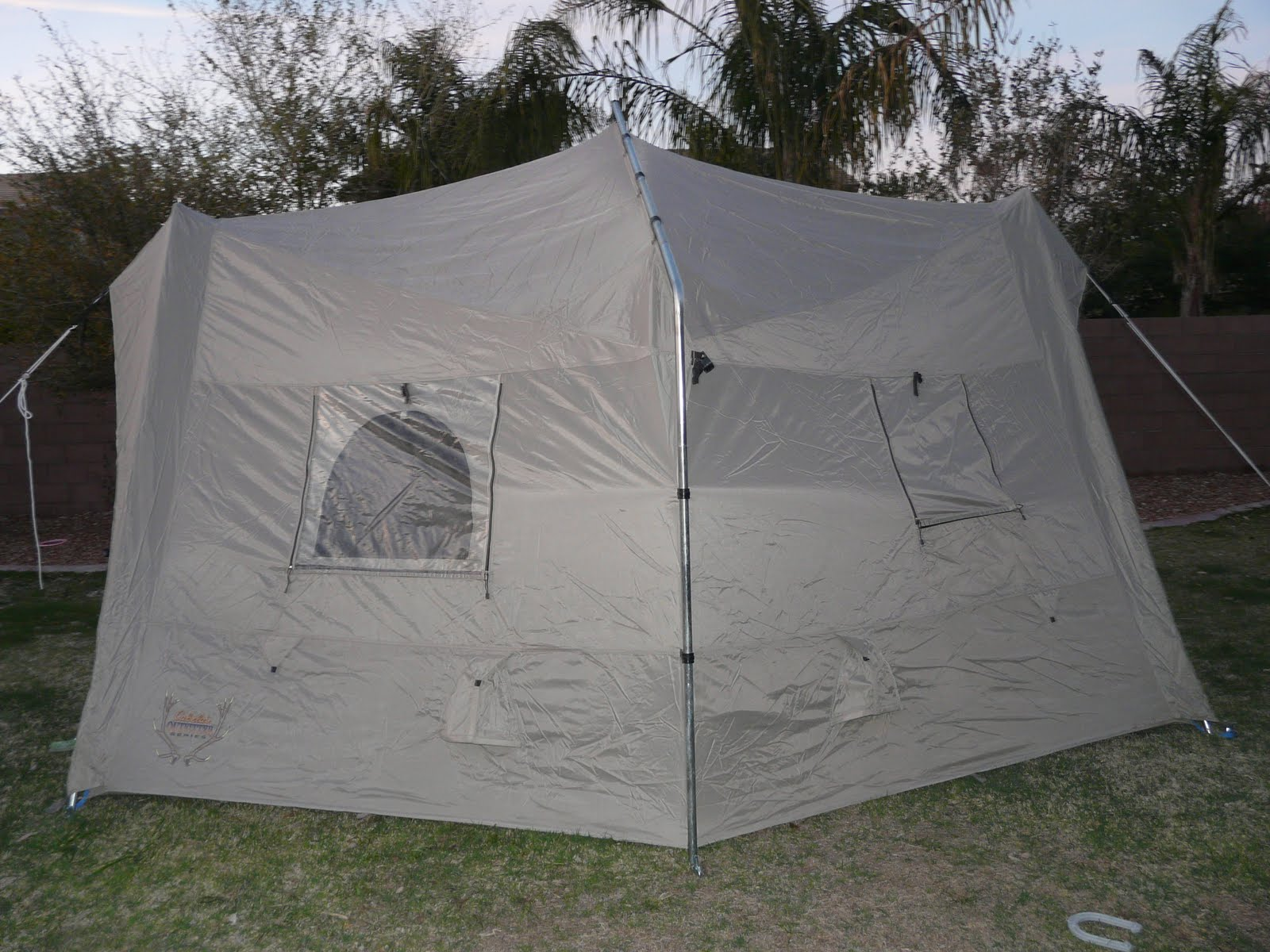Great Outdoors Tents New Zealand