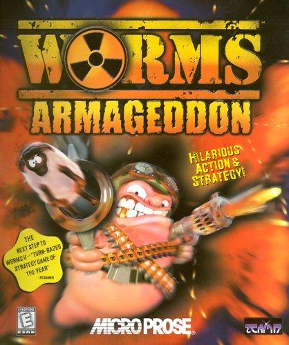 ARMAGEDDON PARA PORTUGUES COMPLETO GRÁTIS DOWNLOAD PC WORMS