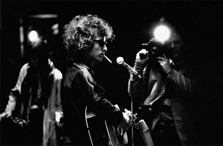Bob Dylan Ballads