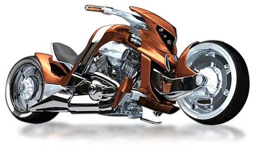 motorcycle rex motorcycles travertson custom cool harley exotic bike davidson 1250cc revolution bikes insanely mighty twin engine lists