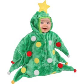 ... baby christmas tree costume ...  sc 1 st  How Baby & Baby Christmas - How Baby