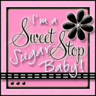 Sugar Baby Badge