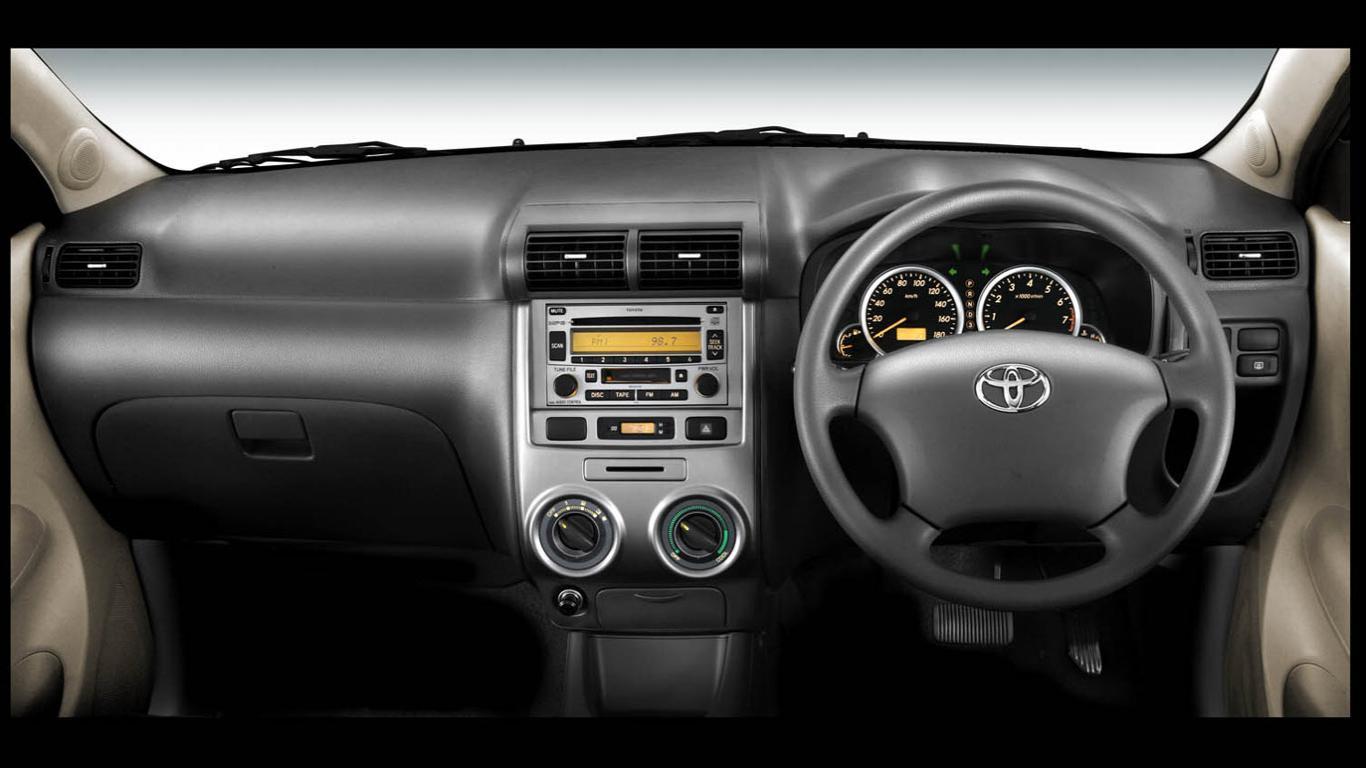 Interior Grand New Avanza Veloz 1.5 Perbedaan E Dan G 2016 Kelebihan Type S The Ocean