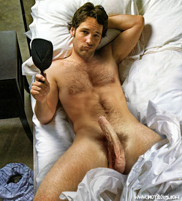 Paul Rudd Naked 98