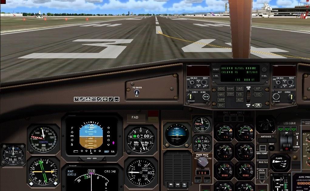 Atr 72 Fs2004
