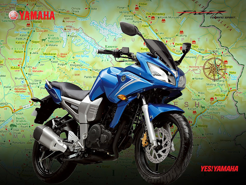 Strange 2009 Yamaha Fazer 150 Specifications Technical Features And Dailytribune Chair Design For Home Dailytribuneorg