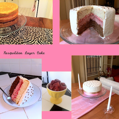 Layer Cake Recipes Using Cake Mixes