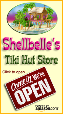 Inspirational Tiki Hut Coffee Coupon