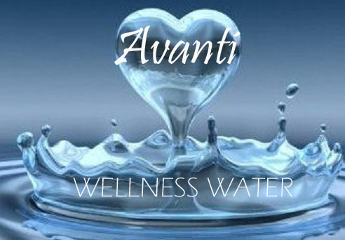 Avanti Wellness Water