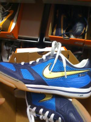 5b36867b6 AimLia Sport   Fashion Butik  NIKE Air Gato Futsal (SOLD)