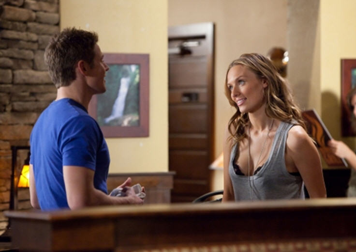 "These Are Their Stories: Michaela McManus ""Vampire Diaries ..."