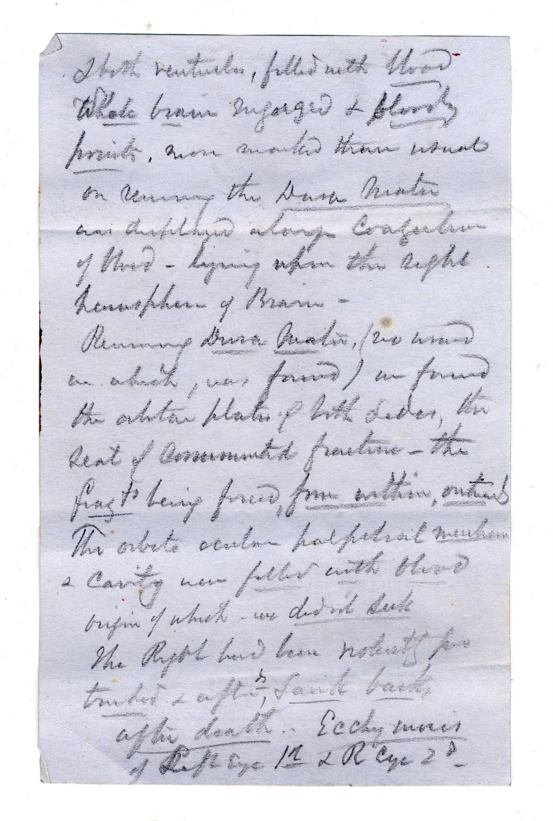 Fenimore Art Museum President Abraham Lincoln S Autopsy