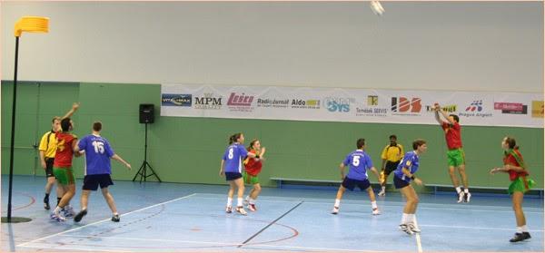 4ec715f89 Esporte Rio  Corfebol