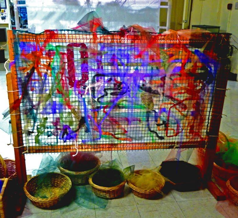 Image result for weaving for children