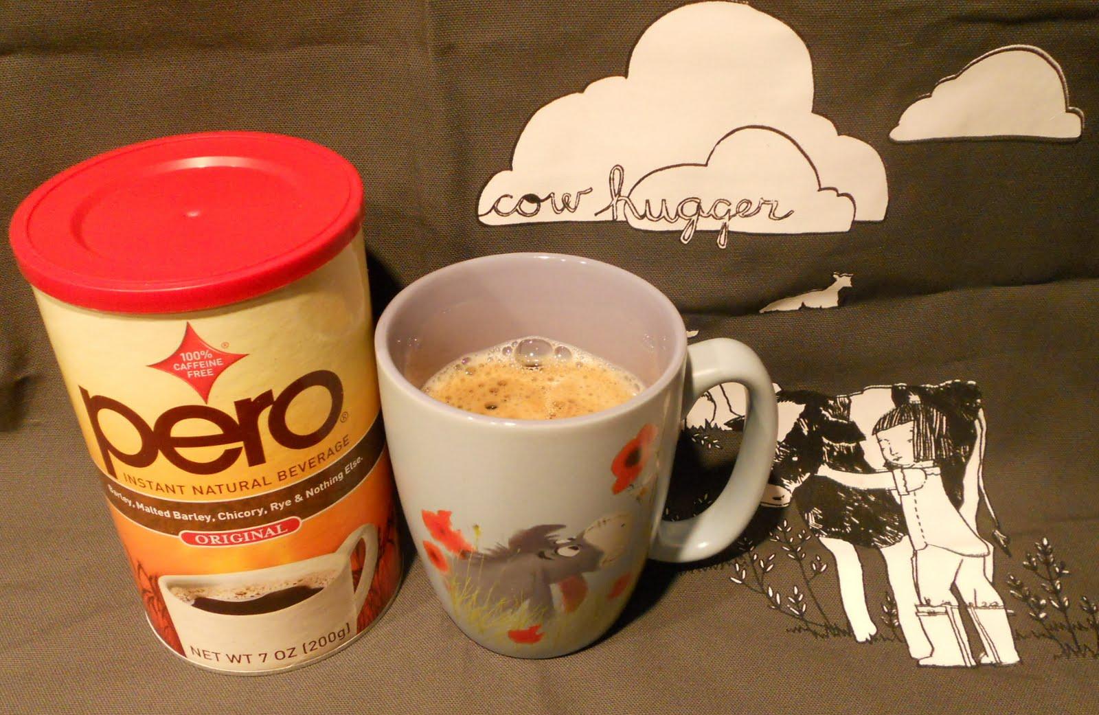 Pero Coffee Whole Foods