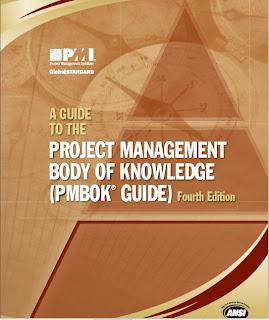 Pmbok Study Guide Pdf