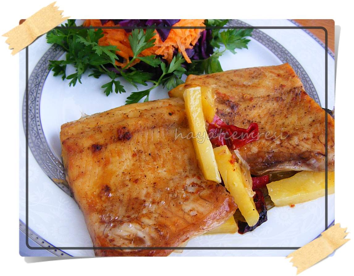 Fırında köfte pişirmek ne kadar lezzetli ve tatmin edicidir